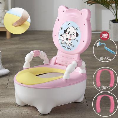 爆款儿童马桶坐便器男女通用宝宝便盆婴幼儿尿盆小孩马桶加厚软垫
