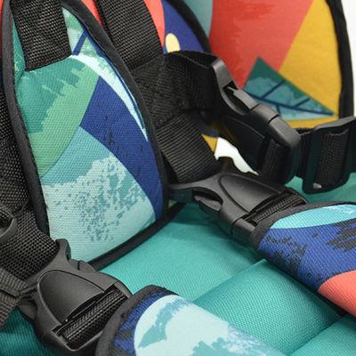 热销汽车儿童安全座椅0-12岁婴儿宝宝小孩车载简易便携式儿童安全