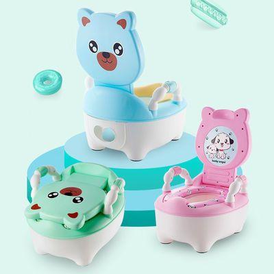 热销儿童马桶坐便器男女通用宝宝便盆婴幼儿尿盆小孩马桶加厚软垫