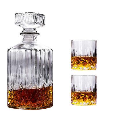 威士忌玻璃酒具套装 家居软装送礼佳品酒具洋酒杯啤酒杯创意酒杯