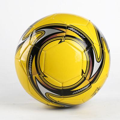 爆款校园指定足球成人中小学生儿童训练比赛足球加厚软皮耐磨耐踢