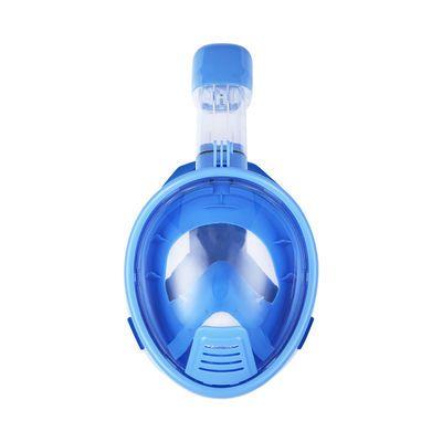 热销潜水镜成人浮潜面罩水下呼吸器游泳眼镜儿童泳镜潜水装备潜水