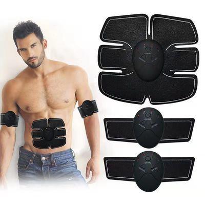 爆款懒人腹肌贴健身仪健腹器家用健身器材练腹肌甩脂肌男女瘦身减