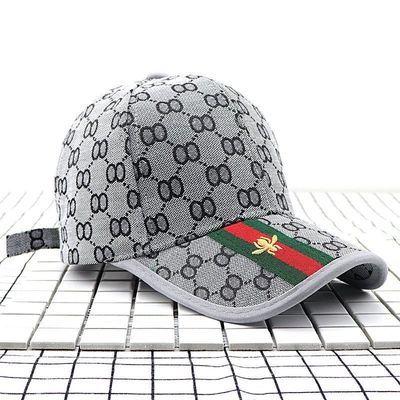 韩版帽子男时尚休闲女棒球帽经典色春秋鸭舌帽户外百搭遮阳帽潮流