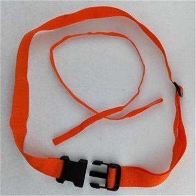 救生圈跟屁虫专用腰带 安全带系绑绳配件游泳圈绑带 成人儿童通用