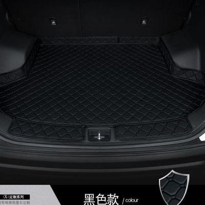 马自达3昂克赛拉星骋马自达6阿特兹睿翼323CX-5汽车专用后备箱垫