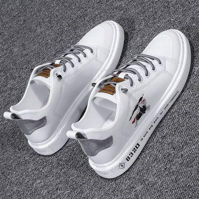帆布鞋男士休闲鞋子男韩版潮流冰丝低帮板鞋男鞋夏季透气时尚潮鞋