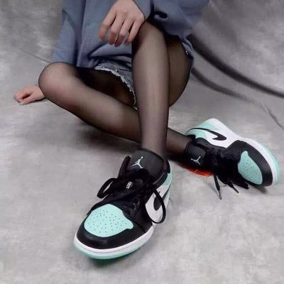 aj1低帮男鞋女鞋篮球鞋学生鞋休闲鞋乔1流行鞋情侣鞋郭艾伦同款鞋