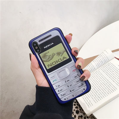 诺基亚华为P30手机壳P10plus硅胶P20荣耀9/10/mate20/nova54/3/2s