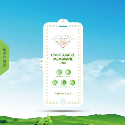 苹果11水凝膜iphone11promax全包膜前后膜手机贴膜包边框角背膜