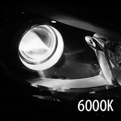 12V35W汽车氙气灯泡H1 H3 H4 H7 9005大灯灯泡9012 9006 疝气灯泡