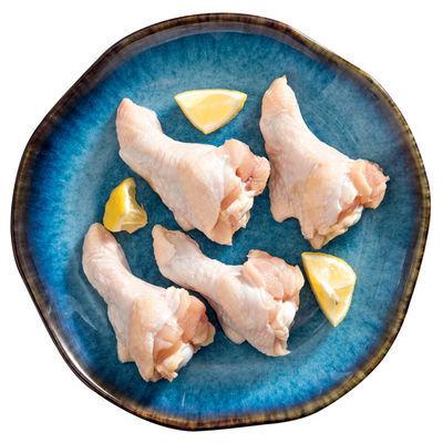 鸡翅中鸡爪鸡翅根生鲜生母鸡肉鸡翅膀小鸡腿鸡爪子凤爪烧烤食材