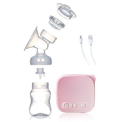 爆款电动吸奶器自动按摩挤奶器吸乳器孕妇产妇拔奶器静音手动吸奶