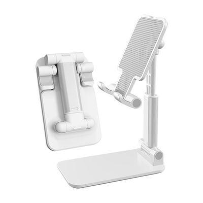 手机桌面支架懒人家用ipad平板电脑支撑架直播升降可调节伸缩支座