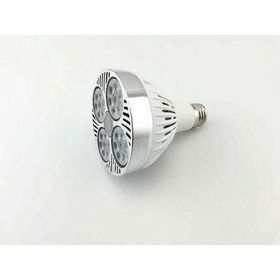 热销超亮LED服装店PAR30射灯灯泡45瓦中性光35W40W光源E27螺口P30