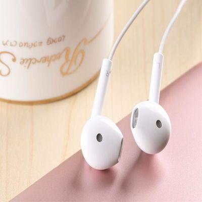 vivox9耳机原装正品x9s x7plus x6 x20y66 NEX通用线控入耳式耳塞