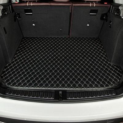 上海大众斯柯达速派专用后垫 新速派汽车内饰改装 无味可储藏全包