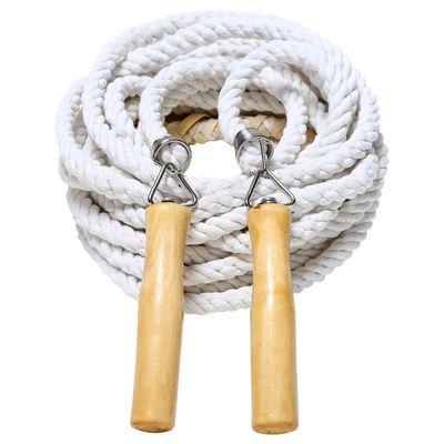 集体团体多人跳绳长绳加粗儿童群体跳大绳小学生成人大绳子专业绳