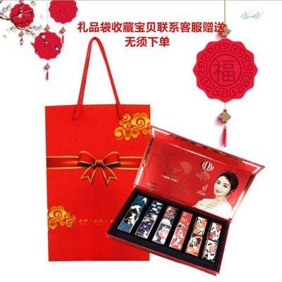 化妆品故宫口红中国风大牌小众送联名套装礼盒装正品全套520礼物