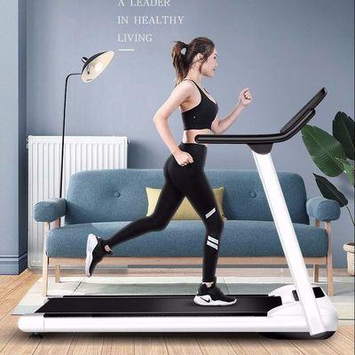 电动跑步机家用折叠易跑平板超静音小型女男通用减肥神器瘦身健身