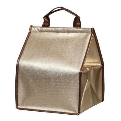 手提生日蛋糕保温袋冷藏袋6寸8寸10寸12寸大号铝箔冰包防水保冷袋