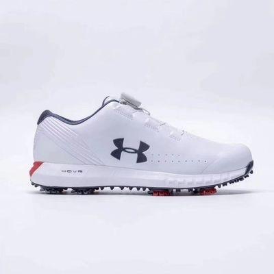 高尔夫男士球鞋透气防滑防水耐磨活动钉免系鞋带2020夏季新款包邮