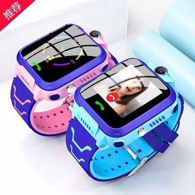 【官方正品】贝智聪电话手表男女智能手表拍照定位防水触屏儿童表