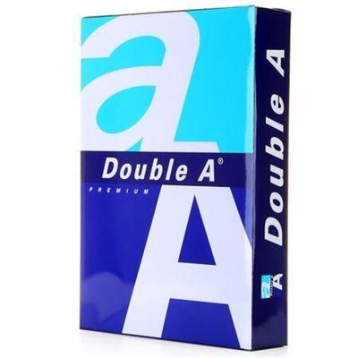 DoubleA达伯埃80克70克500张A4打印复印白纸彩印单包多省包邮