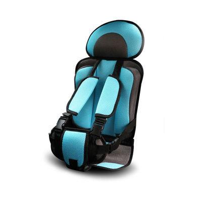 热卖汽车儿童安全座椅背带用婴儿简易便携式车载通用宝宝坐车神器