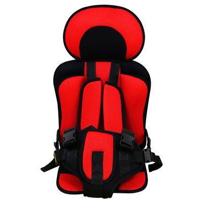 热卖儿童安全座椅汽车电动车0-4 3-12岁简易便捷车载婴儿坐椅宝宝