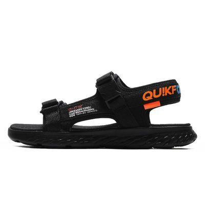 361男鞋运动鞋男2020夏季新款透气防滑凉鞋361度拖鞋572026729