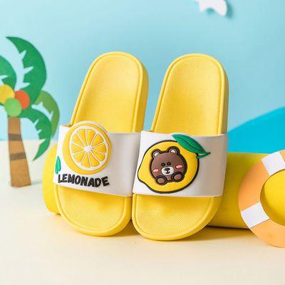 【舒适 轻便 耐磨】儿童拖鞋夏男童女童室内外亲子款防滑软底凉拖