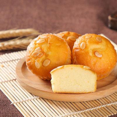 蜀闽瓜仁纯蛋糕整箱半斤-3斤装西式营养早餐面包蛋糕独立小包散装