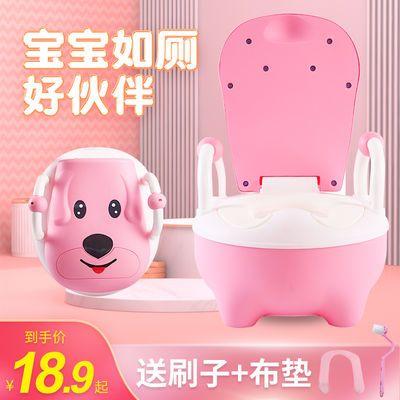 儿童马桶坐便器女宝宝男孩便盆小孩婴幼儿尿盆座便器抽屉式加大号