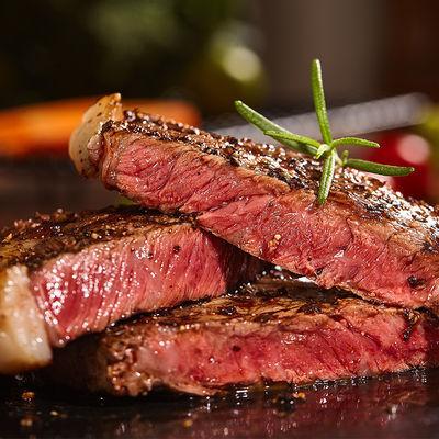 新品澳洲进口牛排套餐送刀叉锅新鲜菲力黑胡椒家庭儿童牛排肉牛肉