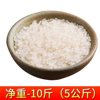【正宗珍珠米】东北大米2.5kg5kg珍珠米小町米生态圆粒米厂家直销