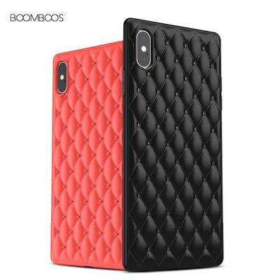 酷蛙苹果xs max透气包包手机壳iPhone xr防摔防滑散热ipx保护壳