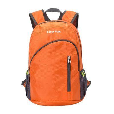 户外包男女款超轻运动包皮肤包可折叠登山包防水旅行便携双肩背包