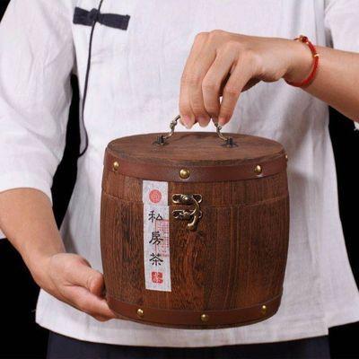 热卖新茶送礼甄选安溪新茶叶铁观音浓香型兰花香一级礼盒装手工茶