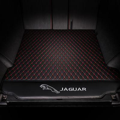 2020新款捷豹F-PACE汽车尾箱垫16-19年F-PACE SUV防水后备箱垫子