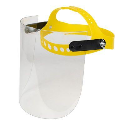 变色面部帽子头戴氩弧焊电焊面罩眼镜辐射炒菜安全可调冲击翻盖