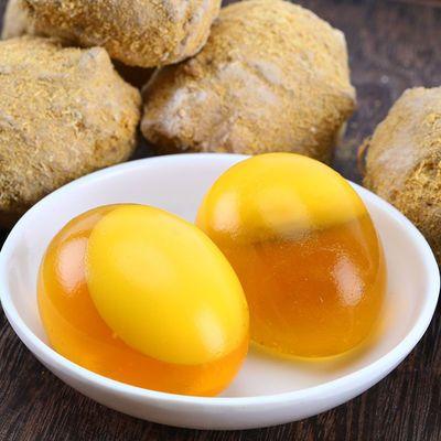 顺丰包邮鲜鸡蛋变蛋山东特产无铅皮蛋松花蛋单枚50-70g破损包赔