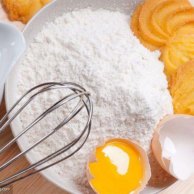 【热卖】新疆直发新疆八一面粉厂天山金西域面粉小麦粉10kg20斤拉