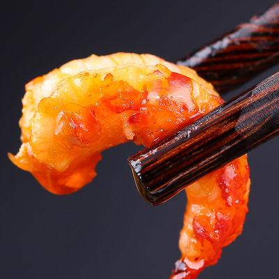 【促销】麻辣十三香龙虾尾熟食香辣小龙虾尾即食虾球小海鲜100/20