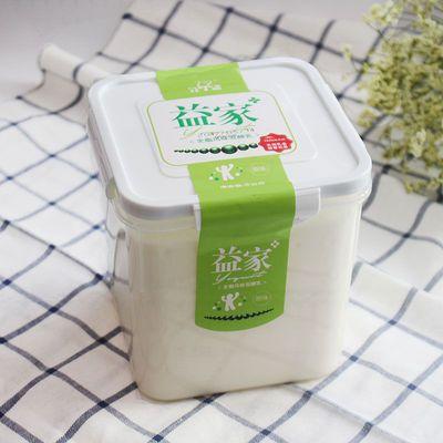 【促销】【新疆直发】【买2桶减4块】新疆天润酸奶益家桶装老酸奶