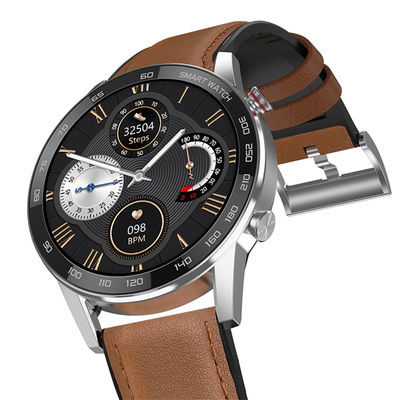 可支付智能手表男多功能gt运动蓝牙通话手环防水测心率血压计步器