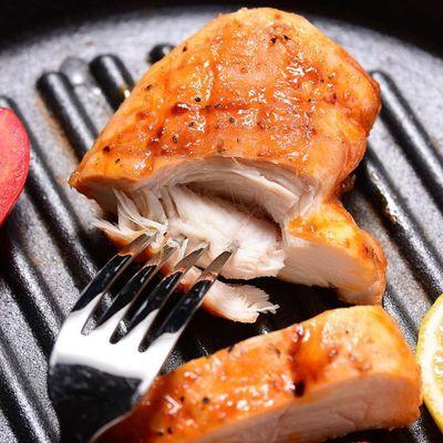 【共20包】即食鸡胸肉健身鸡胸肉开袋即食代餐低脂轻食鸡肉
