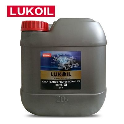 卢克伊尔润滑油,全合成,10W-40
