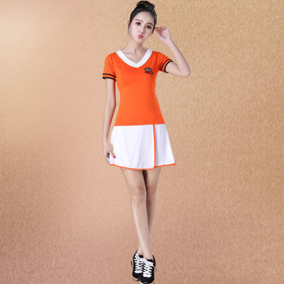 爆款杨丽萍广场舞服装春夏上衣裙子演出两件套舞蹈服套装女成人新