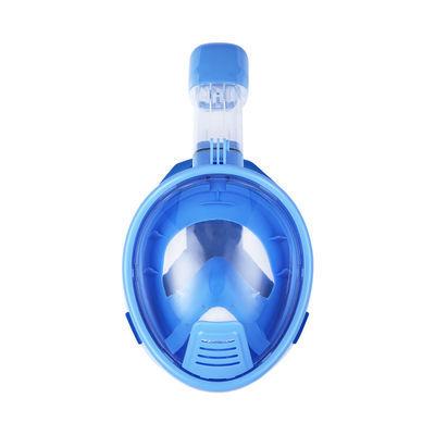 爆款潜水镜成人浮潜面罩水下呼吸器游泳眼镜儿童泳镜潜水装备潜水
